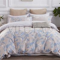 Комплект постельного белья Вилюта сатин-твил 284