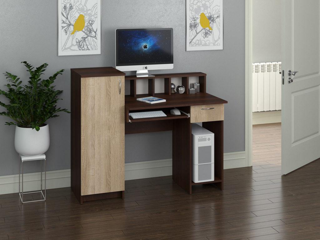 Комп'ютерний стіл Пєхотін Паралель