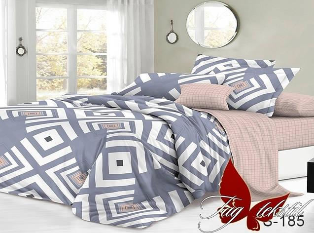 Комплект постельного белья с компаньоном S185, фото 2