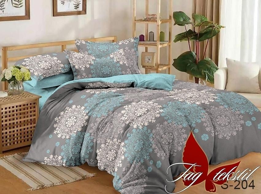 Комплект постельного белья с компаньоном S204