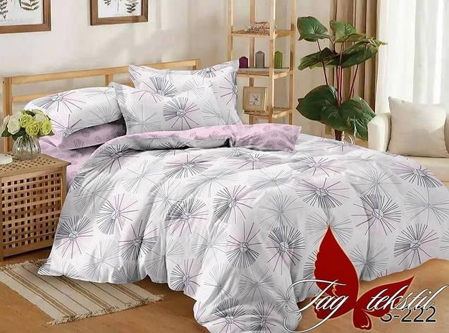 Комплект постельного белья с компаньоном S222, фото 2