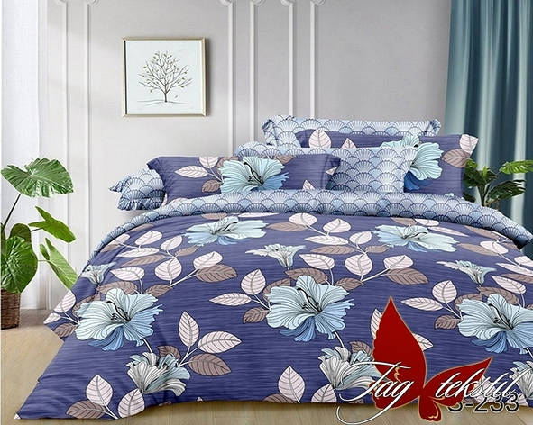 Комплект постельного белья с компаньоном S233, фото 2