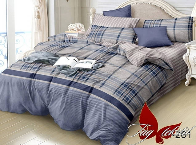 Комплект постельного белья с компаньоном S261, фото 2