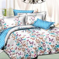 Комплект постельного белья Комфорт-текстиль Альма ранфорс