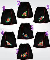 Юбка-вышиванка для девочки. Вышитая юбка для девочки. Красивая юбка-вышиванка