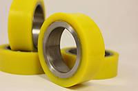 Полиуретановый эластомер горячего отверждения TDI 90A для производства промышленных деталей, фото 1