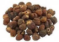 Трифолиатус целый 100г Индия. Мыльные ягоды (орехи) не дробленые.