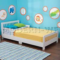 Подростковая кровать Логан, фото 1