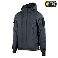 Куртка M-Tac зимняя Alpha Extreme Gen.3 Dark Navy Blue, фото 1