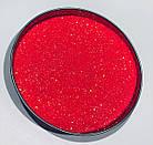 Глиттер радужный персиковый TRY208-128, 150мл, фото 2
