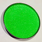 Глиттер радужный зеленый TRY506-128, 150мл, фото 2