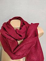 Шарф  женский теплый,шарфы кашемировые,хомуты № 0518