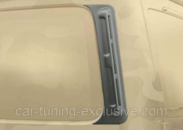 MANSORY d- pillar cover for Mercedes G-class