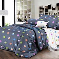 Комплект постельного белья Комфорт-текстиль Карибы ранфорс