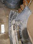 №49 Б/у бампер передний для Audi A6 С5 1997-2005 4B0807103AG7DL, фото 4