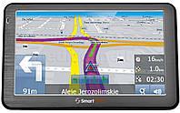 GPS-навигатор SMART SG742 TT EU (Dożywotnia aktualizacja)