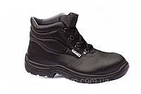Ботинки рабочие с металлическим носком и пластиной в подошве от проколов Exena s3 src