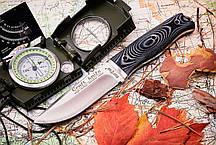 Нож нескладной 2657 M, фото 3