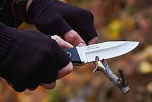 Нож нескладной 2658 T, фото 3