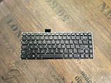 Клавиатура для ноутбука ASUS VivoBook S400 S400C S400CA S400E S451 S451L S451LA S451LB S451LN X402 X402C X420C, фото 2