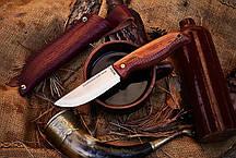 Нож нескладной 003 WJ, фото 3