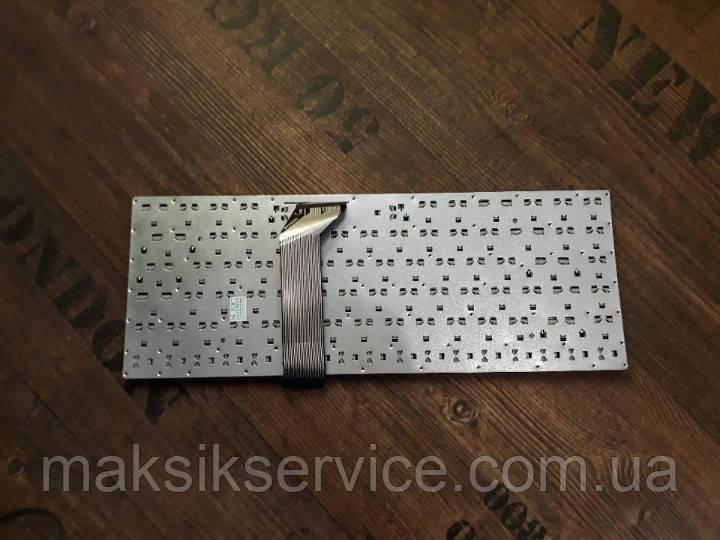 Клавиатура для ноутбука ASUS VivoBook S400 S400C S400CA S400E S451 S451L S451LA S451LB S451LN X402 X402C X420C
