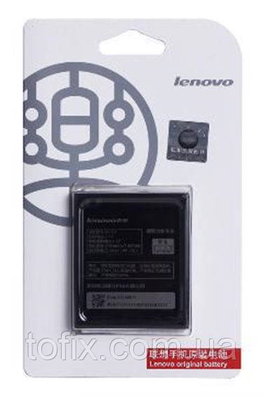 Батарея (акб, аккумулятор) BL194 для Lenovo A520, 1500 mAh, оригинал