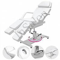 Педикюрное кресло CH-235 cream