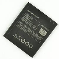 Батарея (акб, аккумулятор) BL198 для Lenovo S880i IdeaPhone, 2250 mAh, оригинал