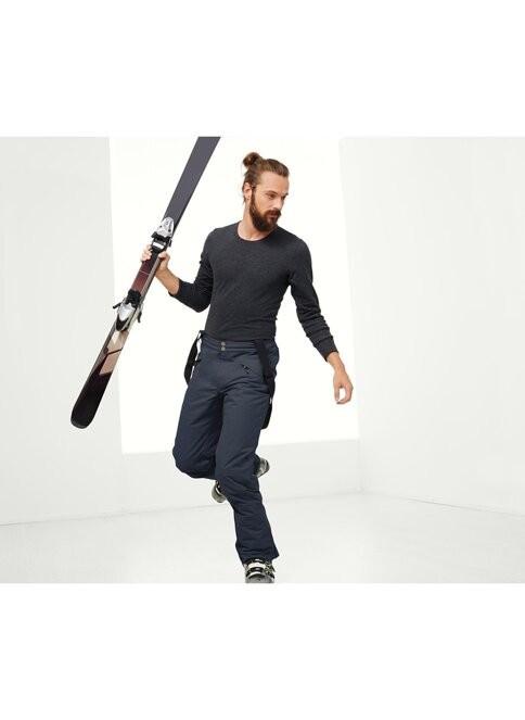 Шикарные высокотехнологичные мужские лыжные штаны от тсм Tchibo (чибо), Германия, размер Л