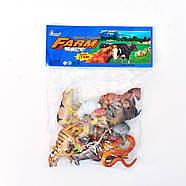 Игровой набор домашних животных Farm Set (12 шт., H642), фото 3