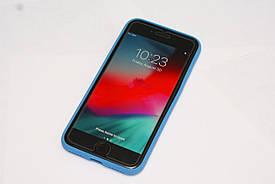 Apple iPhone 7 32GB Black Neverlock +чохол