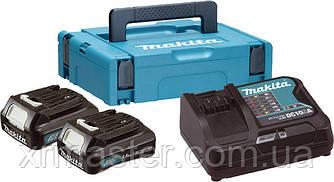 BL1015   197390-1  Акумулятор та зарядний пристрій CXT  1,5А*г
