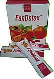ФанДетокс™  защита печени от жирового перерождения 30 стиков, фото 2