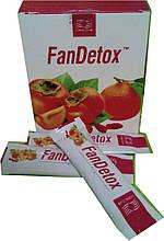 ФанДетокс™  - защита печени от жирового перерождения 30 стиков