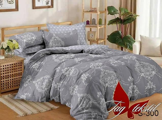 Комплект постельного белья с компаньоном S300, фото 2