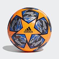 Футбольный мяч  Adidas Finale 19 OMB Winter 561(Артикул:DY2561)