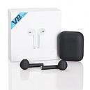 Беспроводные Bluetooth наушники HBQ V8 TWS Bluetooth 5.0 черные, фото 2