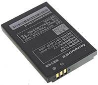 Батарея (акб, аккумулятор) BL202 для Lenovo MA168, MA169, M668, 1800 mAh, оригинал