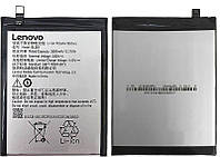 Батарея (акб, аккумулятор) BL261 для Lenovo Vibe K5 Note, 3300 mAh, оригинал