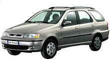 Фаркопы на Fiat Palio (1998-2001)