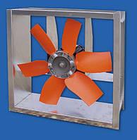 Вентилятори для сушильних камер