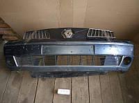 №52 Б/у бампер передний 7701476464 для Renault Vel Satis 2001-2009