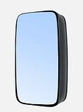 Зеркало основное MAN TGA TGL основное зеркало МАН ТГА ТГЛ мотор подогрев 399х207, фото 6