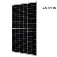 Солнечная панель JA Solar JAM60S10 PERC Half-Cell 330Вт монокристалл