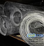 Гума Харчова Біла 6 мм 500х500мм, фото 3
