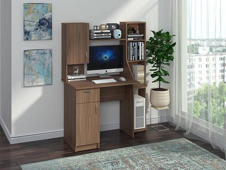 Компьютерный стол  Пехотин  Импульс, фото 2