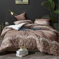 Комплект постельного белья Комфорт-текстиль сатин Вивальди