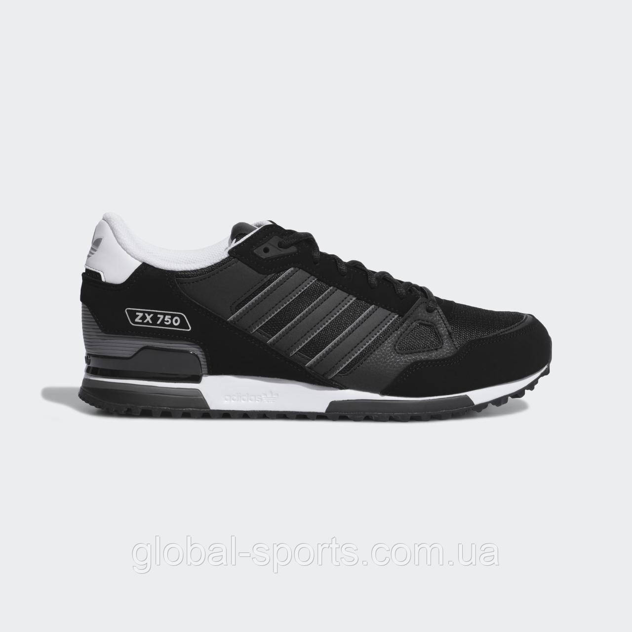 Чоловічі кросівки Adidas ZX 750(Артикул:EE6585)