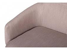 Кресло - банкетка OLIVA текстиль мокко, фото 2